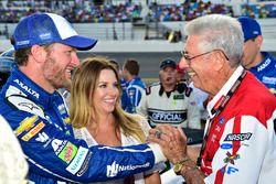 Dale Earnhardt Jr., Hendrick Motorsports Chevrolet, Leonard Wood