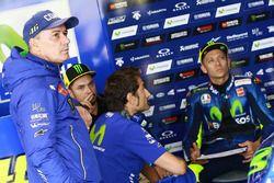 Cadalora, Valentino Rossi, Yamaha Factory Racing