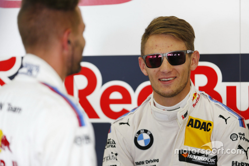 Марко Віттман, BMW Team RMG, BMW M4 DTM