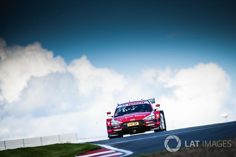 Ніко Мюллер, Audi Sport Team Abt Sportsline, Audi RS 5 DTM