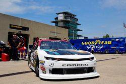Тайлер Реддик, Chip Ganassi Racing Chevrolet