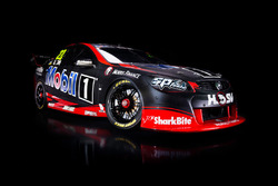Auto de James Courtney, Walkinshaw Racing
