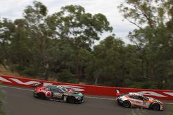 #35 Miedecke Stone Motorsport, Aston Martin V12 Vantage: George Miedecke, Ashley Walsh, Tony Bates;
