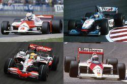 De McLarens