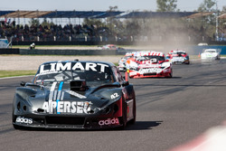 Esteban Gini, Alifraco Sport Chevrolet, Nicolas Cotignola, Sprint Racing Torino