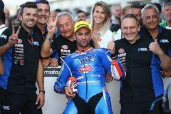 Tweede Mattia Pasini, Italtrans Racing Team