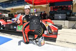 PC polesitter James French, Performance Tech Motorsports
