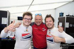 Эдуард Мондрон и Гийом Мондрон, Delahaye Racing
