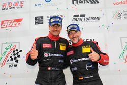 Ivan Jacoma, Claudius Karch, Porsche Cayman S