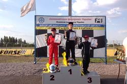 П'ятий етап Відкритого Чемпіонат Дніпровської області