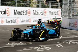 Sébastien Buemi, Renault e.Dams, Daniel Abt, ABT Schaeffler Audi Sport