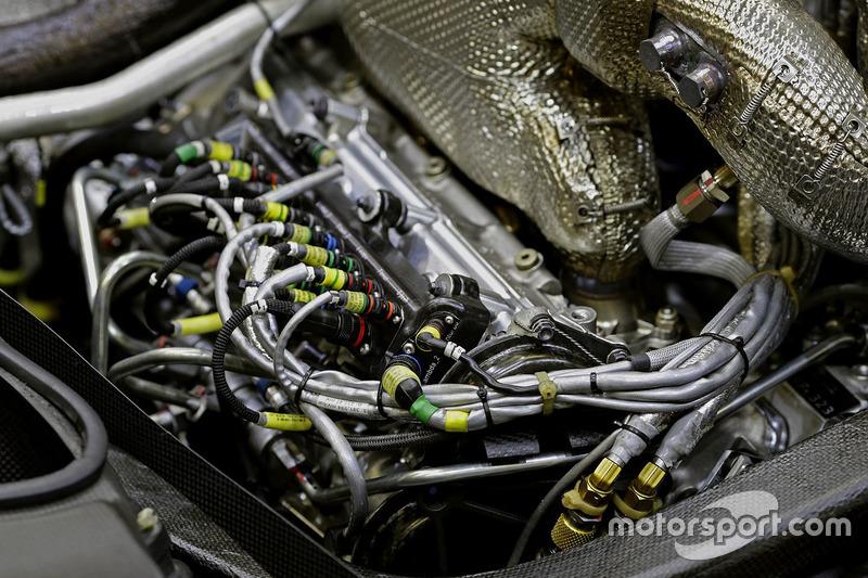 Audi Sport Team Joest Audi R18