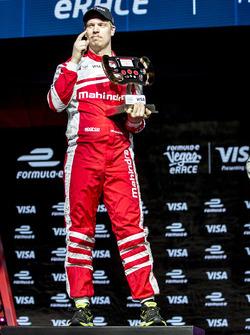1. sıra, Olli Pahkala, Mahindra Racing