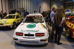 De Ford Sierra Cosworth RS500