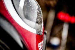 تفاصيل مقدمة سيارة رقم303 فريق إكس-رايد ميني: ميكو هيرفونن، ميشيل بيرن