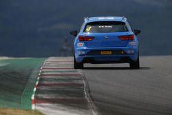 Nicola Guida, Seat Motor Sport Italia, Seat Leon Cupra ST-TCS2.0