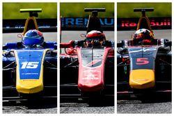 Aperçu de la saison 2017 GP3