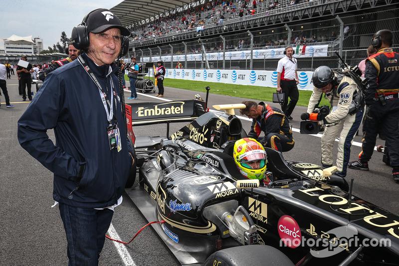 O clã Fittipaldi no automobilismo ainda segue. Pietro e Enzo, netos de Emerson, já competem nos carros, enquanto que seu filho mais novo, Emmo, atualmente inicia sua carreira no kart.