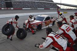 Мэтт Кенсет, Joe Gibbs Racing Toyota