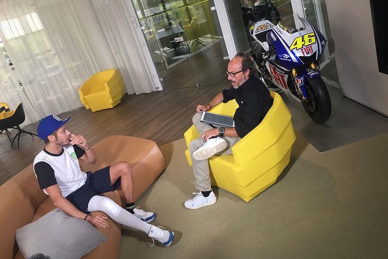 8. Fractura de tibia y peroné de Rossi entrenando