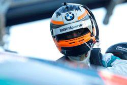 #33 Falken Motorsports, BMW M6 GT3: Stef Dusseldorp