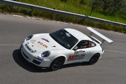 Alberto Sassi, Gabriele Romei, Porsche 997