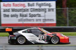 #58 Wright Motorsports Porsche 911 GT3 R: Patrick Long, Marc Lieb