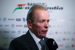 Andrew Green, directeur technique Sahara Force India F1 Team