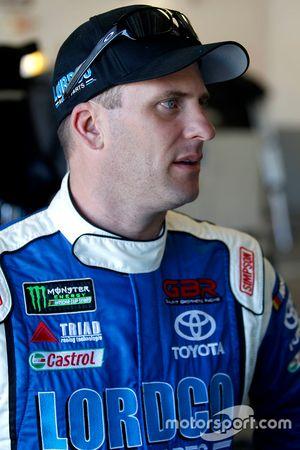 D.J. Kennington, Gaunt Brothers Racing Toyota