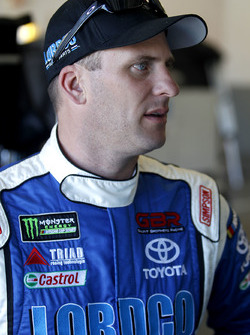 D.J. Kennington, Gaunt Brothers Racing Toyota
