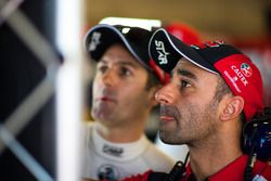David Cauchi, Engineer for Jamie Whincup, Triple Eight Race Engineering Holden