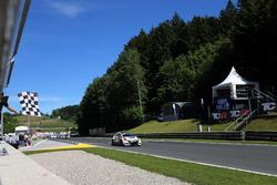 Sieg für Roberto Colciago, M1RA, Honda Civic TCR