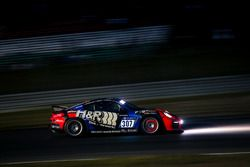 #307 Teichmann Racing, Porsche Cayman GT4 CS: Daniel Bohr, Fabio Grosse, Maximilian, Kim-Luis Schramm