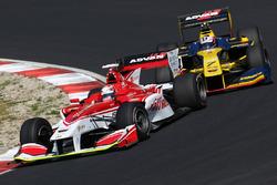 Kenta Yamashita, Kondo Racing, Felix Rosenqvist, Team LeMans