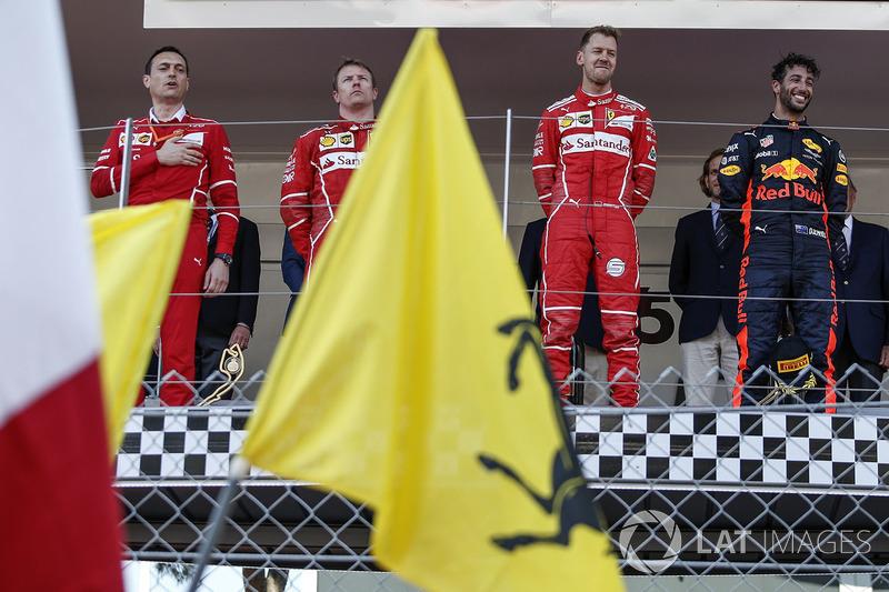 10: Ferrari