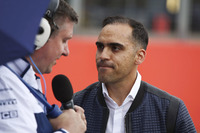 David Croft, Pastor Maldonado