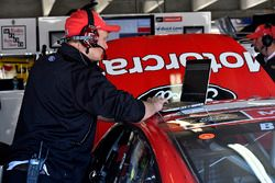 Darin Russell, Wood Brothers Racing