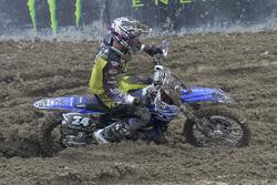 Shaun Simpson, Wilvo Yamaha