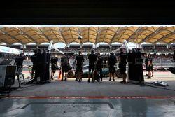 Валттери Боттас, Mercedes AMG F1 W08
