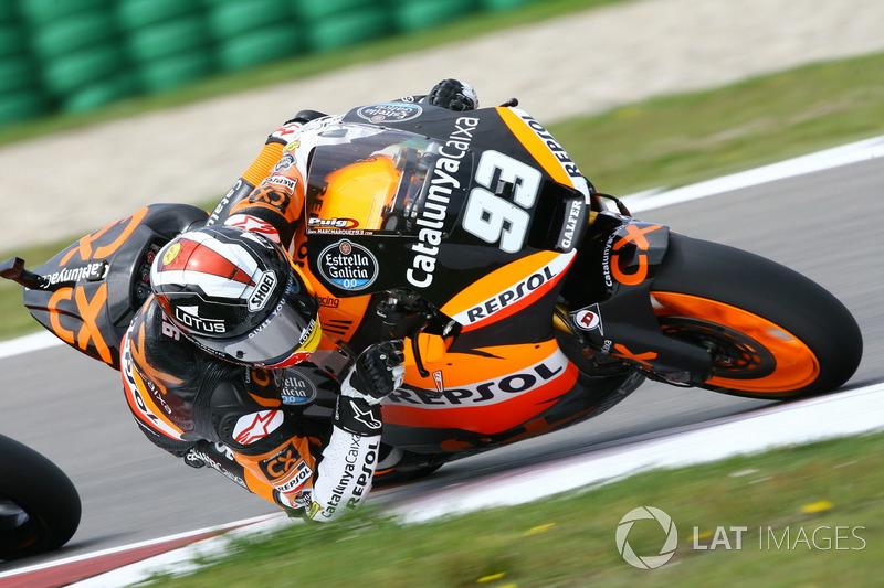 Victoire #20 : GP des Pays-Bas 2012 de Moto2 - Assen
