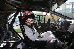Alberto Viberti, Honda Civic TCR-TCR
