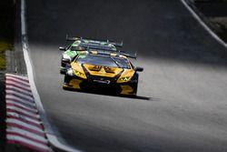 #69 Dörr Motorsport: Philipp Wlazik e Florian Scholze