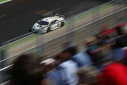 Lamborghini Huracan-S.GTCup #106, Vincenzo Sospiri Racing: Vainio - Tujula