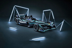 Ліврея Jaguar Racing