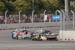 Josito Di Palma, Laboritto Jrs Torino, Juan Martin Trucco, JMT Motorsport Dodge