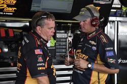 Richard Childress Racing crew