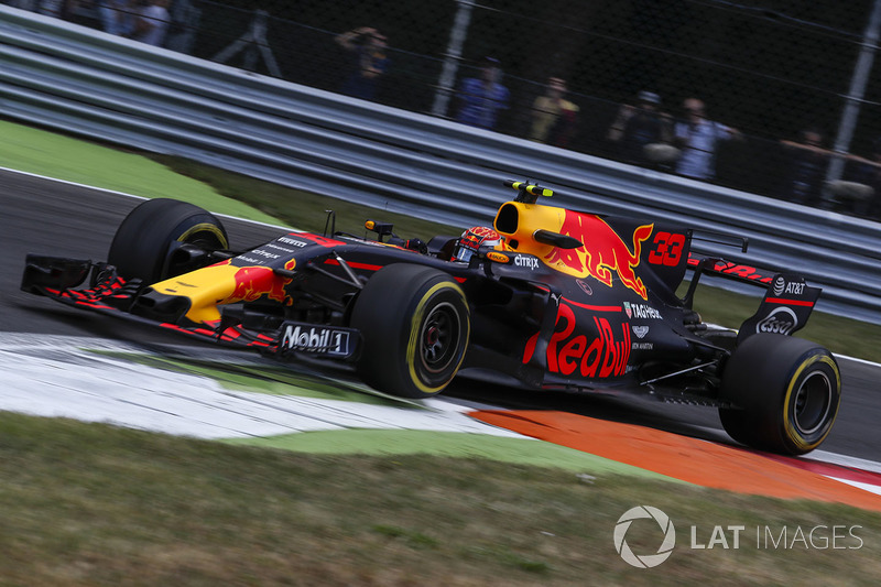 3. Red Bull Racing