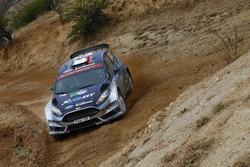 Eric Camilli, Benjamin Veillas, M-Sport, Fiesta R5