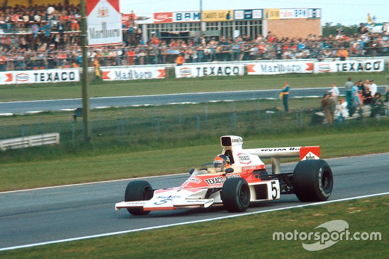 GP de Belgique 1974