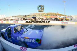 Yarış galibi Chase Elliott, GMS Racing Chevrolet